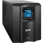 SMC1500 - APC Smart-UPS C 1500VA LCD 120V - New (Factory Sealed)