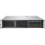 800077-S01 - HP ProLiant DL380 G9 2U Rack Server - 2 x Intel Xeon E5-2690 v3 Dodeca-core (12 Core) 2.60 GHz - New (Factory Sealed)