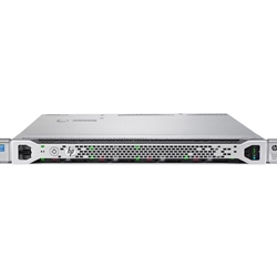 780021-S01 - HP ProLiant DL360 G9 1U Rack Server - 1 x Intel Xeon E5-2690 v3 Dodeca-core (12 Core) 2.60 GHz - New (Factory Sealed)