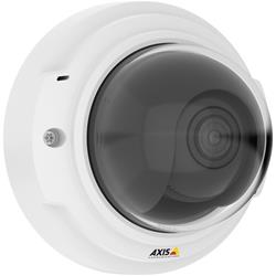 Axis 01060-001 P3375-V Network Camera - Color