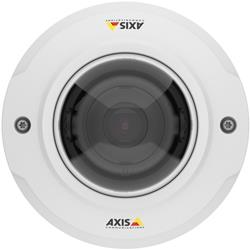 Axis 0804-001 M3045-V Network Camera - Color