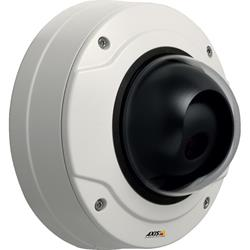 Axis 0873-001 Q3505-V 22mm Network Camera - Color, Monochrome