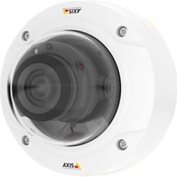 Axis 0888-001 P3228-LVE 8 Megapixel Network Camera - Color