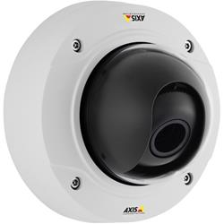 Axis 0950-001 P3224-V Mk II 1.3 Megapixel Network Camera - Color