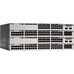 Cisco C9300-24T-E Catalyst 9300 24-port data only, Network Essentials