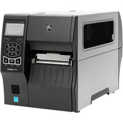 Zebra ZT41042-T410000Z ZT410 Direct Thermal/Thermal Transfer Printer - Monochrome - Desktop - Label Print